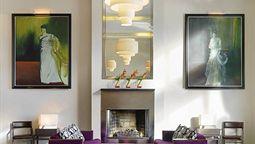 هتل فیتز ویلیام دوبلین