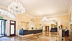 هتل گرشام دوبلین