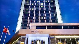 هتل مرمره استانبول