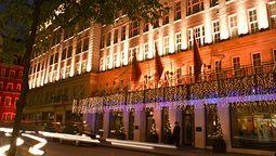 هتل میر فیر لندن