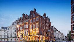 هتل مایلستون لندن