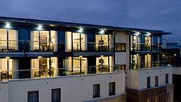 هتل نورت استار دوبلین