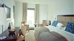 قیمت و رزرو هتل در ناتینگهام انگلستان و دریافت واچر