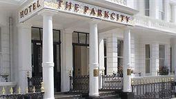 هتل پارک سیتی گرند پلازا