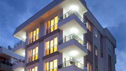 هتل آپارتمان روم