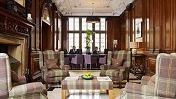 هتل اسکاتزمن ادینبورگ