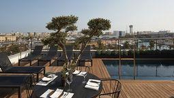 هتل سراس بارسلونا