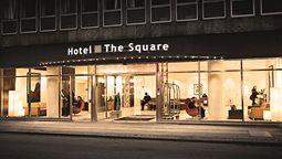 هتل اسکوئر کپنهاگ