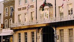 هتل استار ساوت همپتون