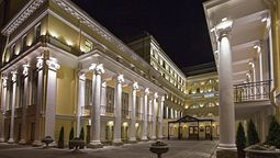 هتل هرمیتاژ سنت پترزبورگ روسیه