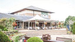 هتل و اسپا تورپ پارک لیدز