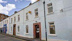 قیمت و رزرو هتل در دوبلین ایرلند و دریافت واچر