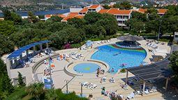 هتل تیرنا دوبرونیک