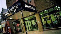 Travelodge Belfast Central