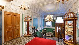 هتل ترزینی پالاس سنت پترزبورگ روسیه