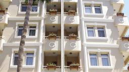 هتل ترییانا آنتالیا