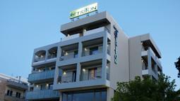 هتل تریتون جزیره کس