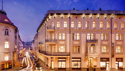 هتل تولیپ براتیسلاوا