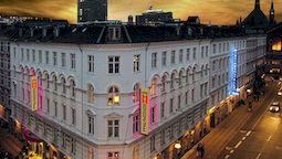 هتل اوربان هاوس کپنهاگ