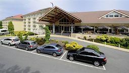 هتل وان در واک شارلروا
