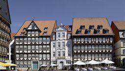 قیمت و رزرو هتل در هانوفر آلمان و دریافت واچر