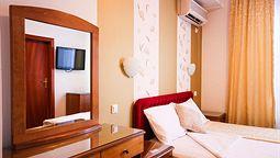 هتل ویکتوریا اسکوپیه