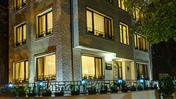 هتل ویلا پاریس بخارست