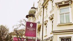 هتل ویلا کارلتون سالزبورگ