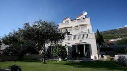 هتل ویلا جادرانکا بول