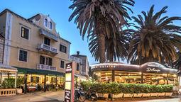هتل ویلا پاتیرا دوبرونیک