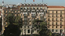 هتل ویلا رئال مادرید