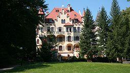قیمت و رزرو هتل در کارلوویواری چک و دریافت واچر