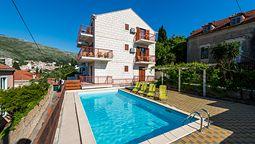 هتل ویلا والجالو دوبرونیک