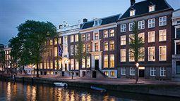 هتل آستوریا آمستردام
