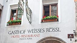 هتل راسل اینسبروک اتریش