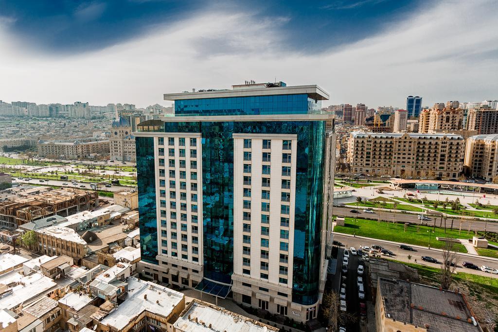 هتل وینتر پارک باکو Winter Park Hotel Baku- قیمت هتل های باکو برای هر شب