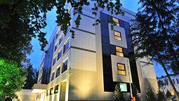 هتل سلطنت آلماتی