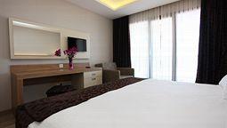 قیمت و رزرو هتل در ترابزون ترکیه و دریافت واچر