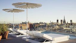 هتل ترافالگار بارسلونا