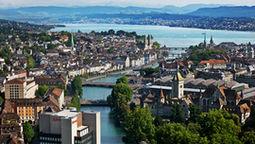 هتل ماریوت زوریخ سوئیس