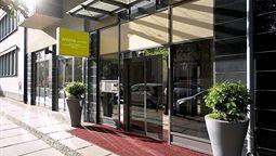 هتل آرکونا برلین