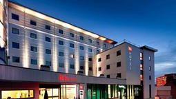 هتل ایبیز ابردین