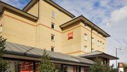 نمایی از هتل داکلند کنری وارف لندن
