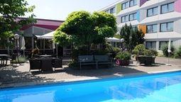 هتل ایبیز استایل لینس