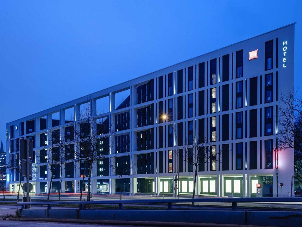 هتل ایبیز هامبورگ سیتی - گارانتی هتل های هامبورگ
