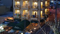 هتل سن آندرا مالت