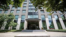هتل مریوت بروکسل