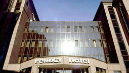 ریلکس هتل دوسلدورف