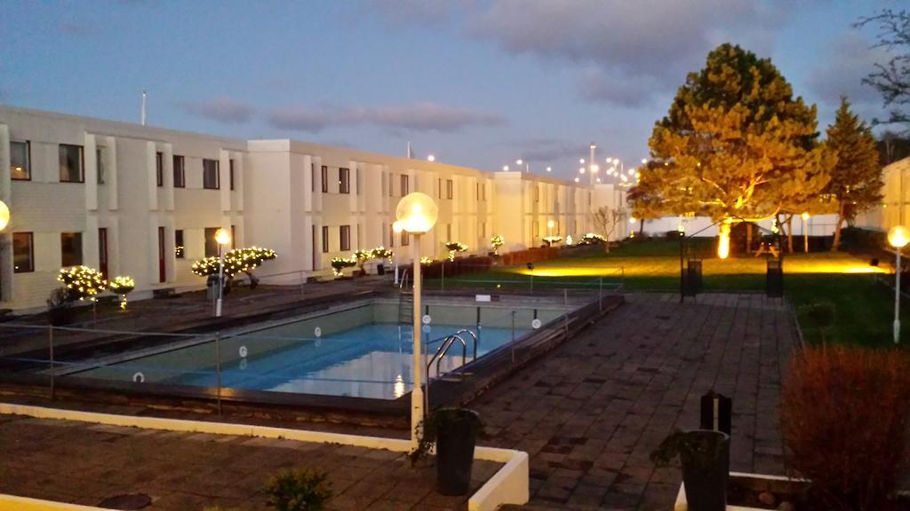 هتل اپل اند کانفرنس گوتنبرگ - ارزانترین هتل های گوتنبرگ