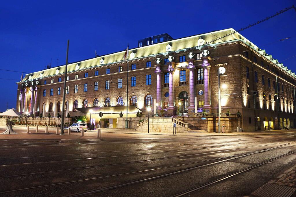 هتل کلاریون پست گوتنبرگ - لیست قیمت هتل های 4 ستاره در گوتنبرگ